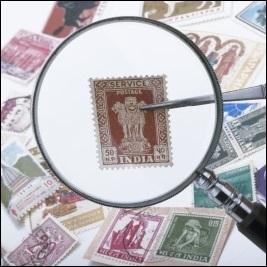 切手の活用方法