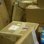 クロネコヤマトの集荷依頼方法