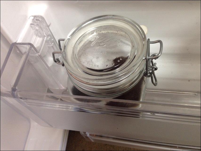 無印良品のソーダガラス瓶は安価で便利!