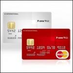P-one Wizカードは年会費無料で還元率1.5%!3か月は2.5%還元の超高還元!