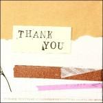 感謝をする気持ちが自然に湧き上がってくるには努力が必要